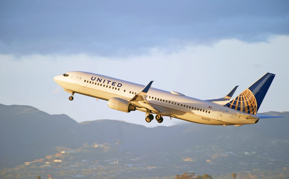 United Airlines is Giving Away Free Flights to Vaccinated Travelers