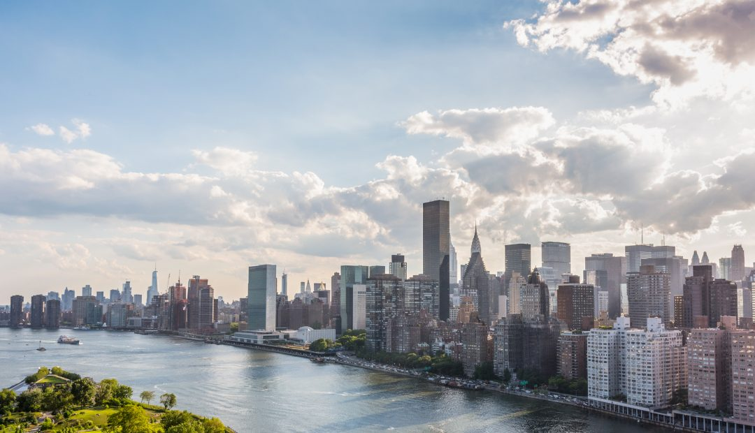 NYC List Every Reason, From A-Z, Why Now is the Perfect Time to Visit New York