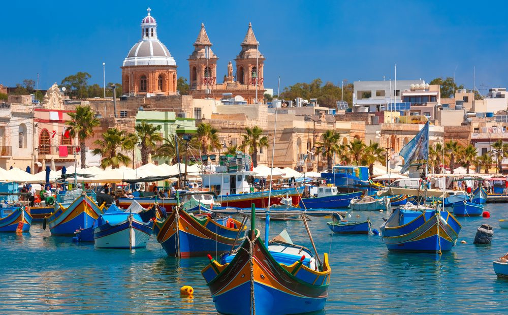 Malta and VeriFLY Team Up to Make International Travel Easier