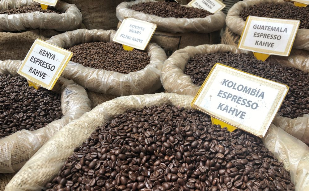 A Guide To Coffee Regions Around The World