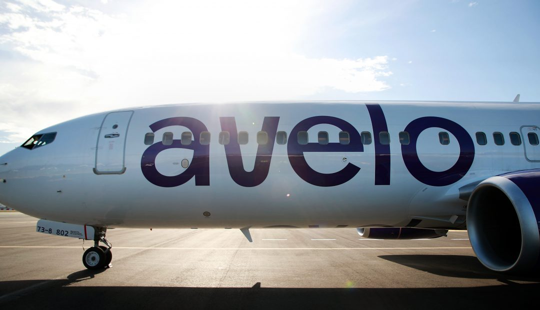 What You Need Know About America's Two New Airlines: Avelo and Breeze