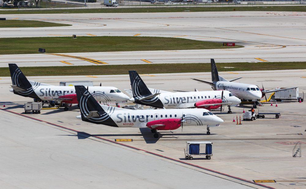 Silver Airways