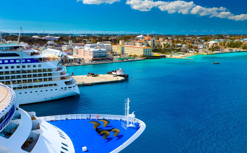 Cruise Lines Departing From Florida Will Now Require All Passengers Be Vaccinated