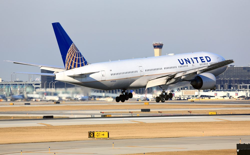 United Becomes First US Airline to Require All Employees be Vaccinated