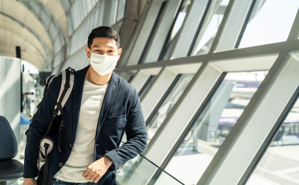 US to Keep Transit Mask Mandate Until January