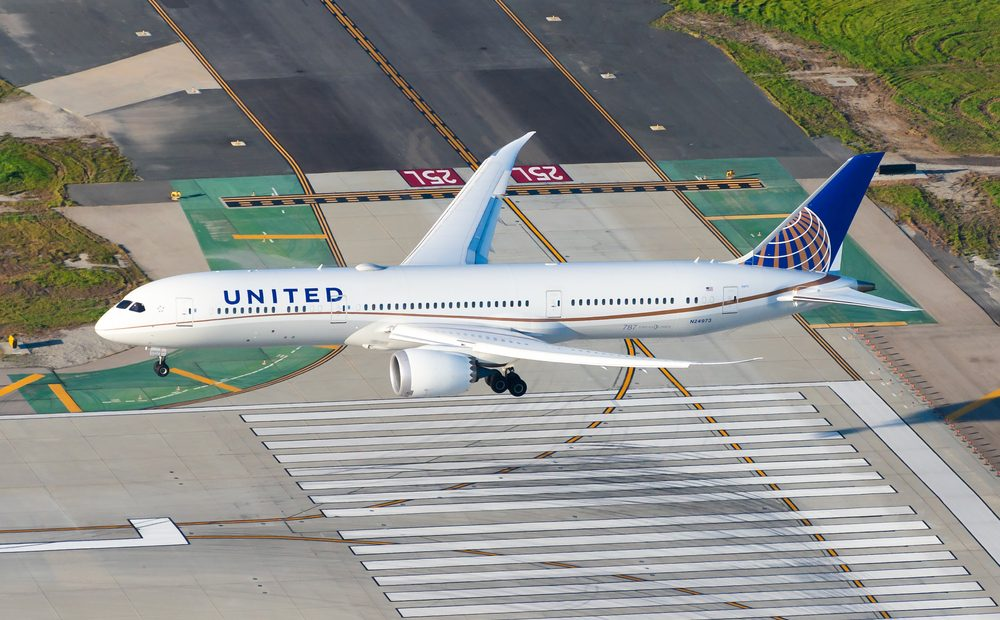 United Airlines Has 99.7% of Eligible Employees Vaccinated