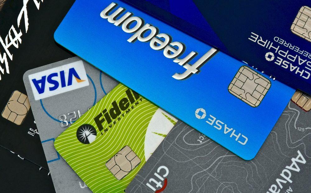 6 Great No-Fee Travel Reward Credit Cards